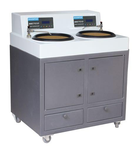 Ручной станок Bainpol - VFD