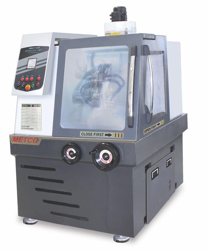 Ручной абразивный отрезной станок Baincut - XL